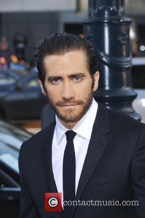 Jake Gyllenhaal - Los Angeles premiere of
