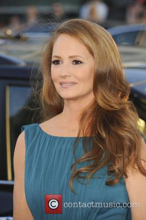 Melissa Leo - Los Angeles premiere of