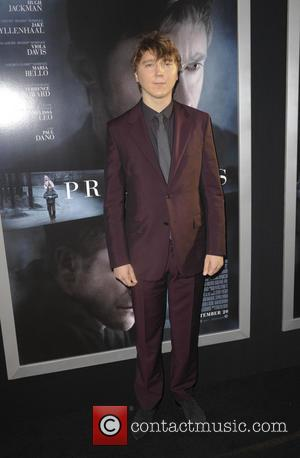 Paul Dano - Los Angeles premiere of