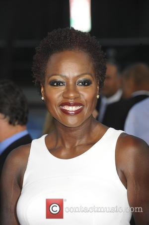 Viola Davis Using Hugh Jackman's Wolverine Diet To Get In Shape For Movie Role