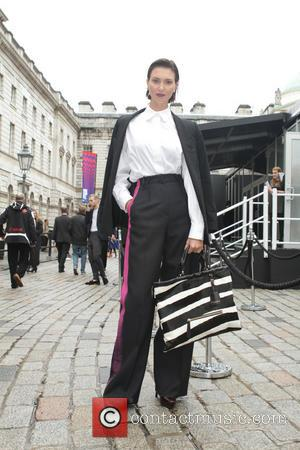 London Fashion Week Spring, Summer and Outside