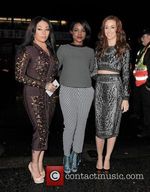 Sugababes Reunion Sparked By Tv Chat Show
