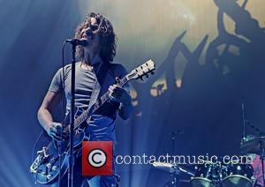 Chris Cornell and Soundgarden