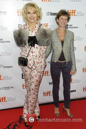 Fanny Ardant and Marion Vernoux