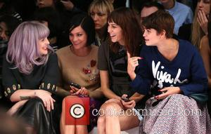 Kelly Osbourne, Leigh Lezark, Alexa Chung and Pixie Geldof