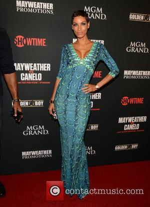 Nicole Murphy - VIP Guests attend the Pre-Fight Party For Showtime PPV's Presentation Of The One: Floyd Mayweather Jr. Vs....
