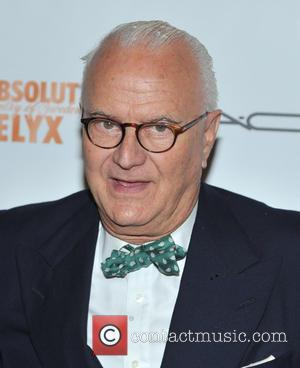 Manolo Blahnik - held at the The Mayfair Hotel - Arrivals. - London, United Kingdom - Saturday 14th September 2013