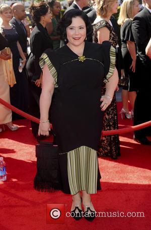 Alex Borstein - The 2013 Primetime Creative Arts Emmy Awards arrivals - Los Angeles, CA, United States - Sunday 15th...