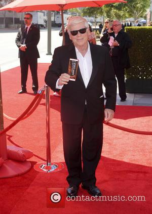 Robert Morse - 2013 Primetime Creative Arts Emmy Awards - Arrivals - Los Angeles, CA, United States - Sunday 15th...