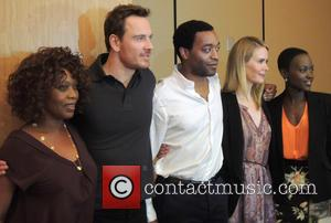Chewitel Ejiofor, Michael Fassbender, Alfre Woodard, Sarah Paulson and Lupita Nyong'o