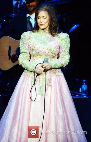 Loretta Lynn - Loretta Lynn performs live at Hard Rock Live! in the Seminole Hard Rock Hotel & Casino -...