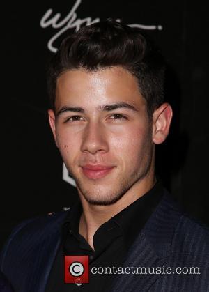 Nick Jonas' Flight Held At Los Angeles Airport After Shooting Drama
