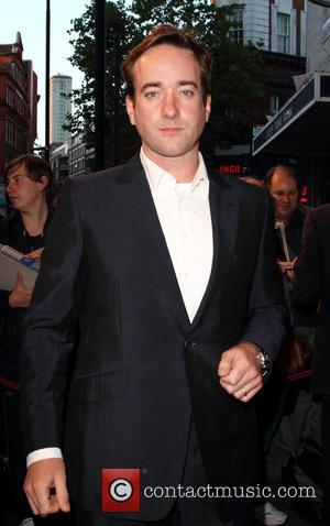 Matthew Macfadyen - Press Night for 'Barking in Essex' at Wyndhams Theatre - London, United Kingdom - Monday 16th September...