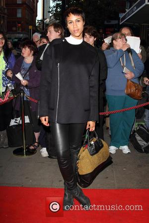 Zawe Ashton - Press Night for 'Barking in Essex' at Wyndhams Theatre - London, United Kingdom - Monday 16th September...