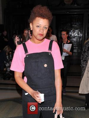 Pam Hogg and Gemma Cairney