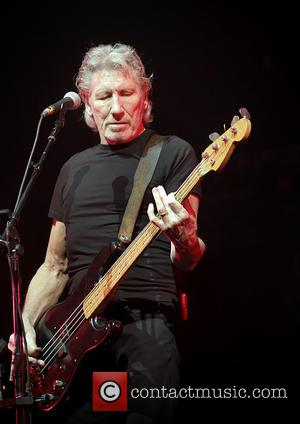 Roger Waters - Roger Waters performing live in concert 'The Wall' at Manchester Arena - Manchester, United Kingdom - Monday...