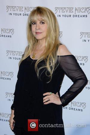 Stevie Nicks - 'Stevie Nicks: In Your Dreams' U.K. film premiere - Arrivals - London, United Kingdom - Monday 16th...