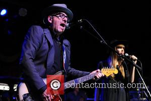 Elvis Costello Still Not Sure About Retirement