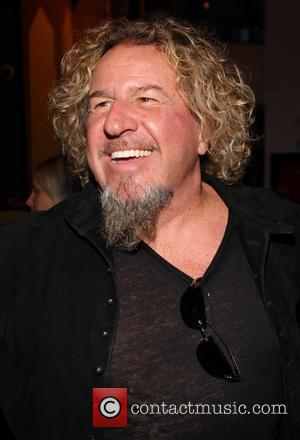 Chickenfoot Regroup To Help Sammy Hagar Celebrate Birthday In Las Vegas