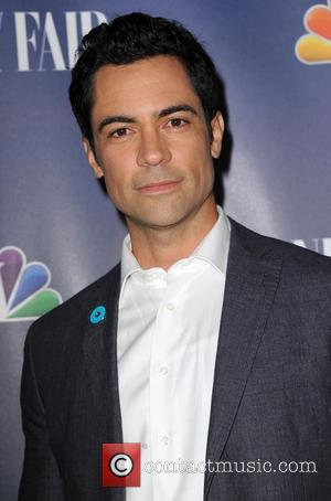 Danny Pino - NBC's 2013 fall launch party hosted by Vanity Fair - Arrivals - New York, United States -...