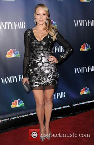Jewel - NBC's 2013 fall launch party hosted by Vanity Fair - Arrivals - New York, United States - Monday...