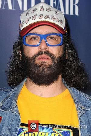 Judah Friedlander - NBC's 2013 fall launch party hosted by Vanity Fair - Arrivals - New York, United States -...