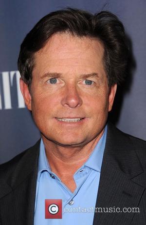 Michael J Fox - NBC's 2013 fall launch party