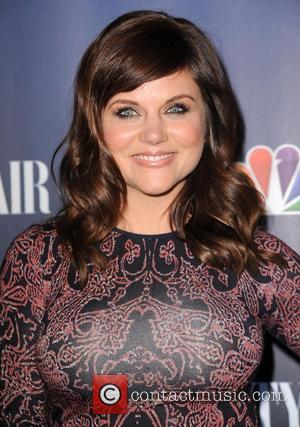 Tiffani Tiffani-amber Thiessen Launches Annual Literacy Campaign