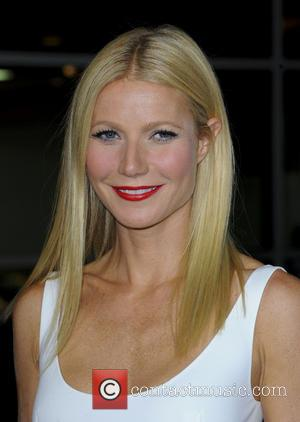 Gwyneth Paltrow Claims Negativity