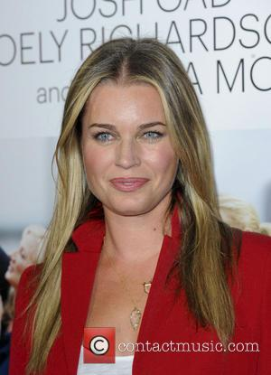 Rebecca Romijn - Los Angeles Premiere Of 'Thanks For Sharing'