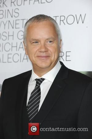 Tim Robbins - Los Angeles premiere of 'Thanks For Sharing' at ArcLight Hollywood - Los Angeles, CA, United States -...