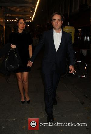 Keeley Hawes - Barking In Essex - Press night at Wyndham's Theatre - London, United Kingdom - Tuesday 17th September...