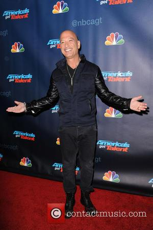 Howie Mandel - 'America's Got Talent' Season 8 Pre-Show Red Carpet event at Radio City Music Hall - New York,...