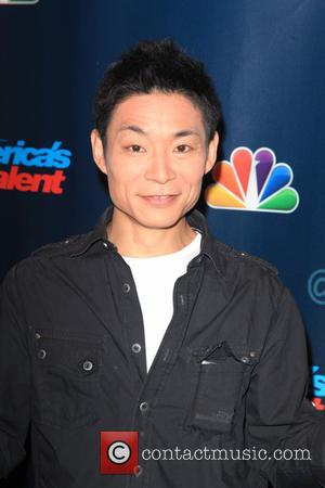 Kenichi Ebina - 'America's Got Talent' Season 8 Pre-Show Red Carpet event at Radio City Music Hall - New York...
