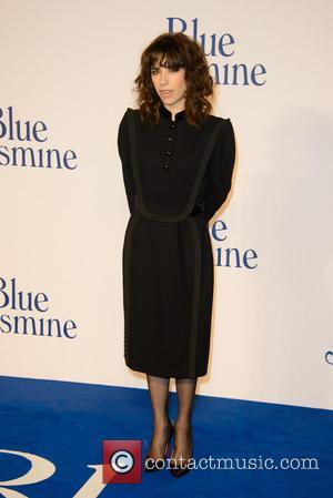 Sally Hawkins - Blue Jasmine UK film premiere held at the Odeon West End - Arrivals - London, United Kingdom...