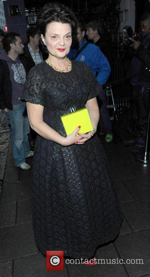 Lulu Guinness - Celebrities attend the Harpers Bazaar party to celebrate the end of London Fashion Week at Annabel's, Berkeley...