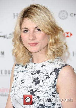 Jodie Whittaker - Marie Claire 25th birthday celebration featuring Icons of our Time in association with The Outnet at the...