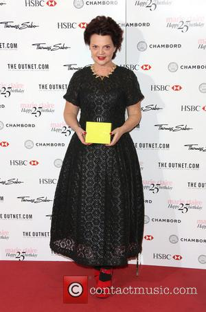 Lulu Guinness - Marie Claire 25th birthday celebration featuring Icons of our Time in association with The Outnet at the...