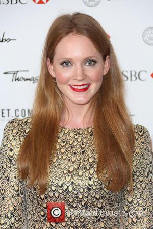 Olivia Hallinan - Marie Claire 25th birthday celebration featuring Icons of our Time in association with The Outnet at the...
