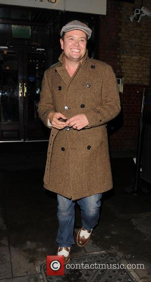 Alan Carr - A Midsummer Night's Dream press night held at the Noel Coward Theatre - London, United Kingdom -...