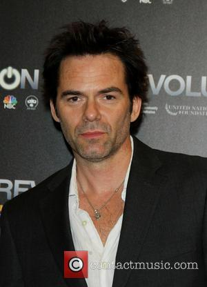 Billy Burke - Premiere of 'Revolution: The Power of Entertainment' Season 2  at the United Nations Headquarters - New...