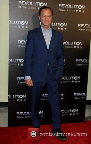 Fisher Stevens - Premiere of 'Revolution: The Power of Entertainment' Season 2  at the United Nations Headquarters - New...