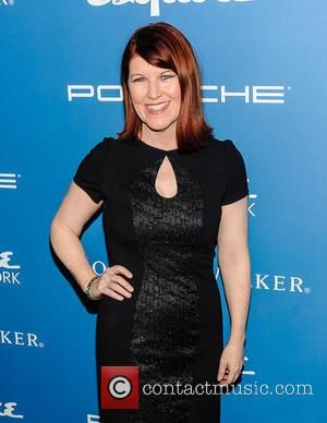 Kate Flannery - Esquire 80th Anniversary And Esquire Network Launch Celebration - New York, NY, United States - Tuesday 17th...
