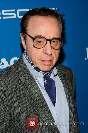 Peter Bogdanovich - Esquire 80th Anniversary And Esquire Network Launch Celebration - New York, NY, United States - Tuesday 17th...
