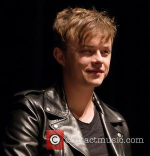 Dane DeHaan - 'Metallica Though The Never' U.S. Public Premiere and Special Advance 36th Annual Mill Valley Film Festival Kick-Off...