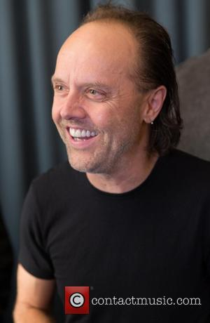 Lars Ulrich - 'Metallica Though The Never' U.S. Public Premiere and Special Advance 36th Annual Mill Valley Film Festival Kick-Off...
