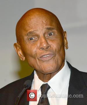 Harry Belafonte Suing MLK's Family Over Rights To Unpublished King Speeches