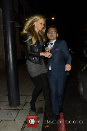 Kimberly Stewart - Pixie Geldolf celebrated her 23rd birthday with a party at China Tang within The Dorchester Hotel. -...