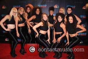 Icona Pop and America's Got Talent