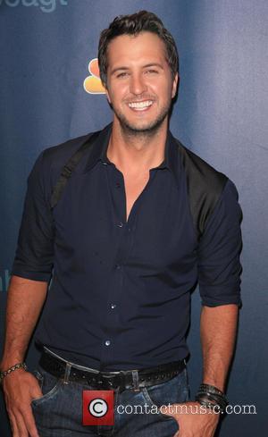 Luke Bryan - 'America's Got Talent' Season 8 finale held at Radio City Music Hall - Arrivals - New York...